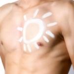 la piel el sol